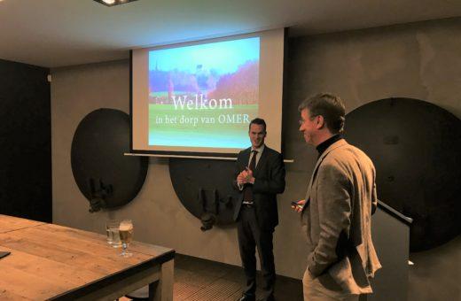 Deminor en Omer Vander Ghinste NextGen event voor aanstormende generatie in familiebedrijven - la nouvelle génération dans les entreprises familiales
