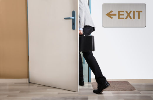 Hoe financiert men de exit van een aandeelhouder