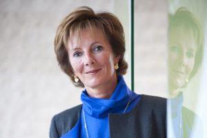 Annick Van Overstraeten - adviesraad Deminor